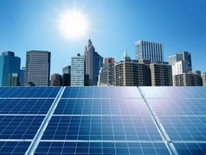 Google unita all'ambiente- al via il progetto SolarCity
