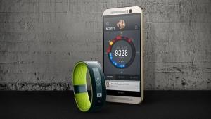 HTC lancia il suo nuovo smartphone One M9