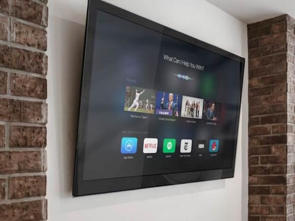 Apple ci prova con la nuova versione Apple Tv