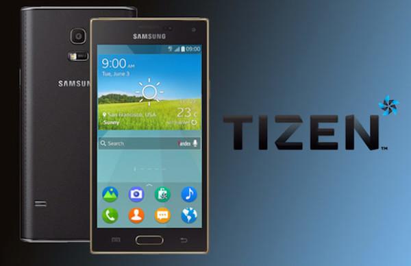 Samsung e il suo nuovo dispositivo Tizen