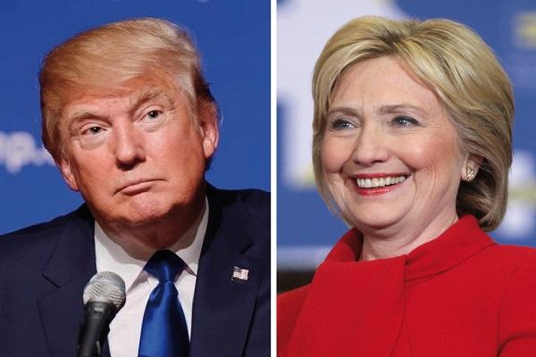 Risultati Elezioni Usa 2016, Clinton o Trump La notte più lunga negli States