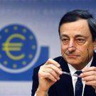 QE Mario Draghi