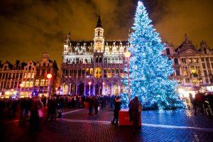 Natale a Bruxelles