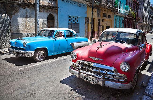 Cuba viaggio fai da te, consigli e curiosità