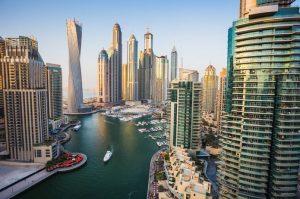 Dubai, gioiello nel deserto: storia e curiosità della più moderna città degli Emirati Arabi