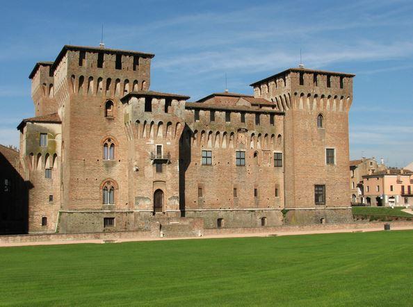 Mantova, viaggi in Italia