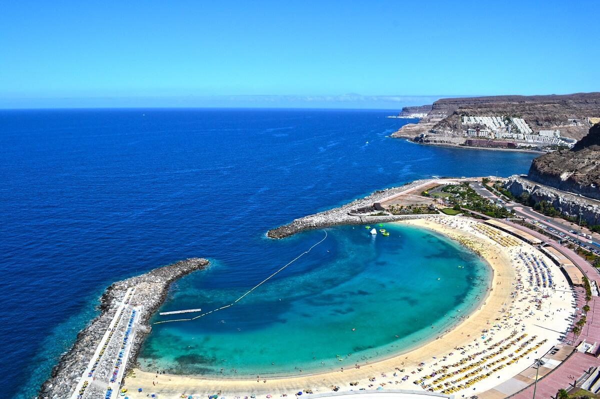 vacanze estive Europa Spagna