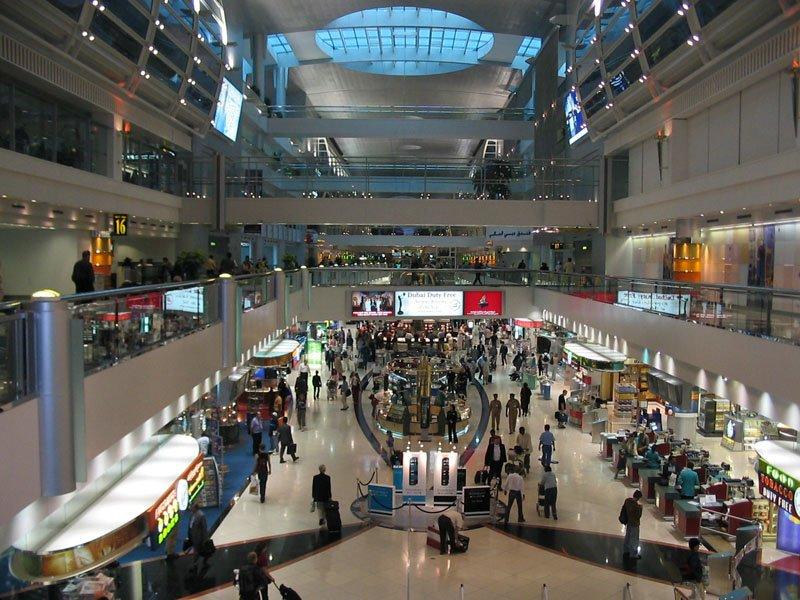 Dubai, documenti richiesti per entrare in città