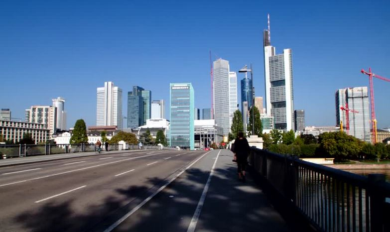Francoforte sul Meno: cosa visitare nella città nel cuore della Germania