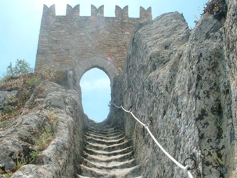 sperlinga sicilia castello borghi