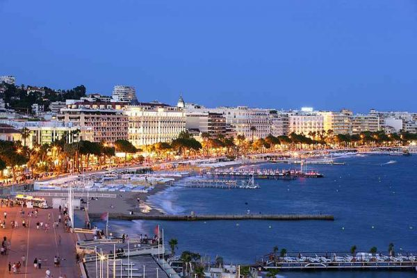 francia costa azzurra nizza vacanza estiva 2017
