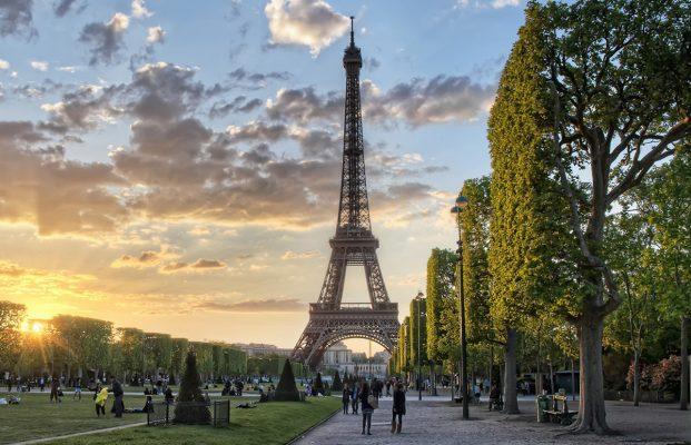 francia vacanza 2017 viaggio