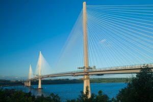 ponte inghilterra queensferry crossing