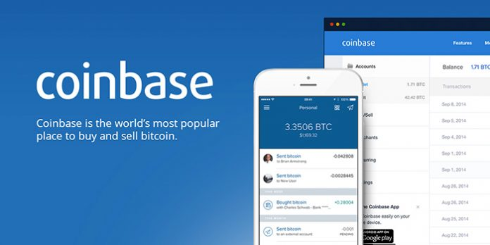 nuove criptovalute coinbase