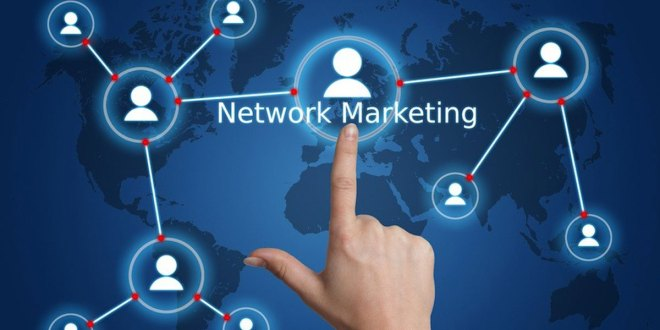 Cos'è il network marketing e come funziona?