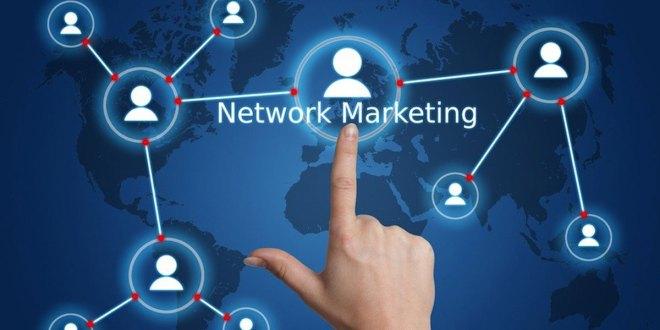 Cos'è il network marketing e come funziona?