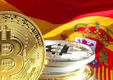 bitcoin spagna