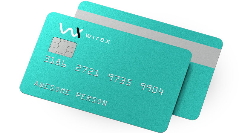 carta wirex