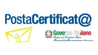 posta certificata gov.it