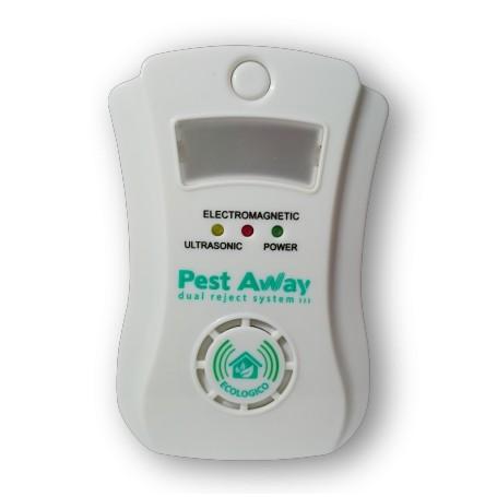 pest-away antizanzare ultrasuoni