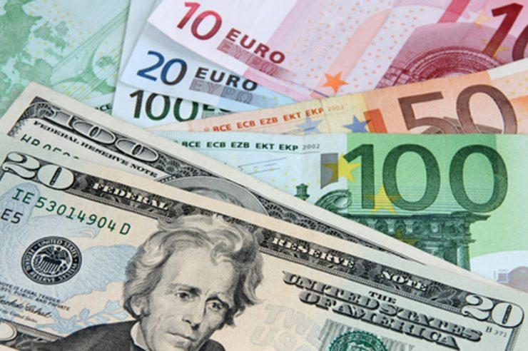 cambio EUR/USD