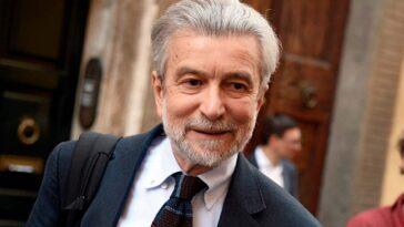 Cesare Damiano pensione anticipata