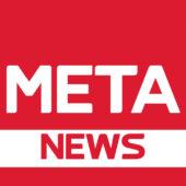 MetaNews Logo Quadrato