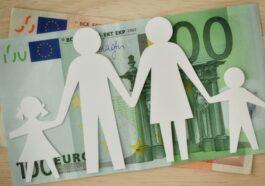 Bonus figli di 250 euro