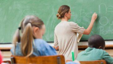 Supplenze docenti