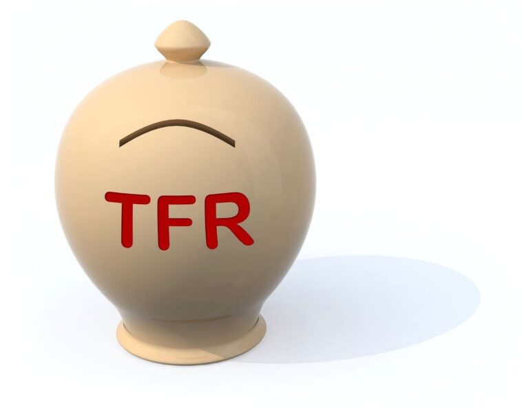 TFR TFS