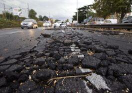 tassa asfalto